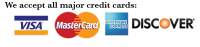 XPest payment methods credit cards
